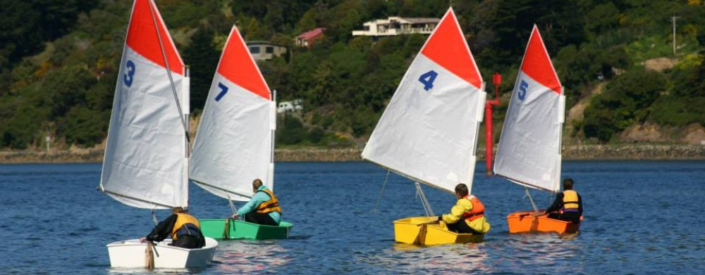 Otago Yacht Club Inc