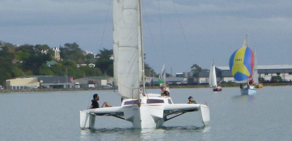 Otago Yacht Club Inc